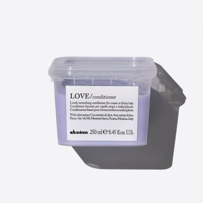 Davines Essential Haircare LOVE Conditioner 250ml kappersoutlet