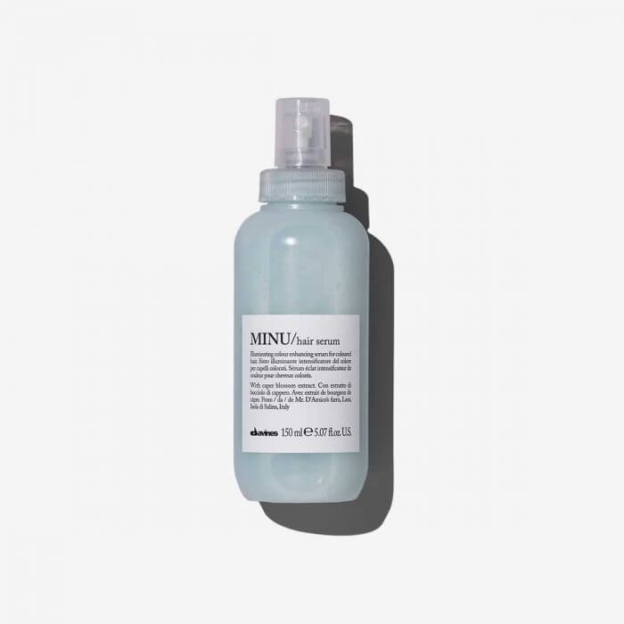 Davines Essential Haircare MINU Serum 150ml kappersoutlet