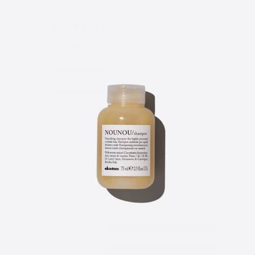 Davines Essential Haircare NOUNOU Shampoo 75ml