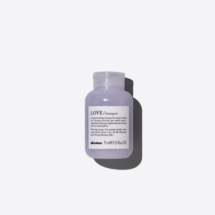 Davines Essential Haircare LOVE Shampoo 75ml kappersoutlet