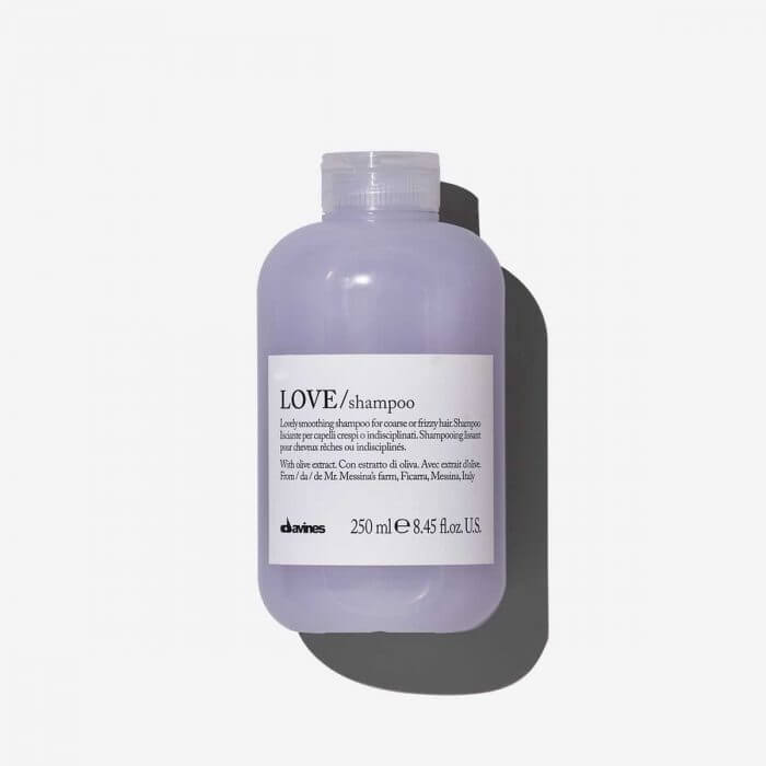 Davines Essential Haircare LOVE Shampoo 250ml kappersoutlet