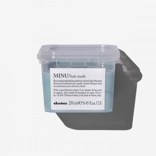 Davines Essential Haircare MINU Masker 250ml kappersoutlet