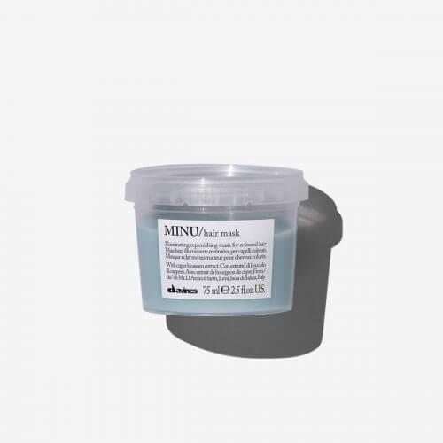 Davines Essential Haircare MINU Masker 75ml kappersoutlet