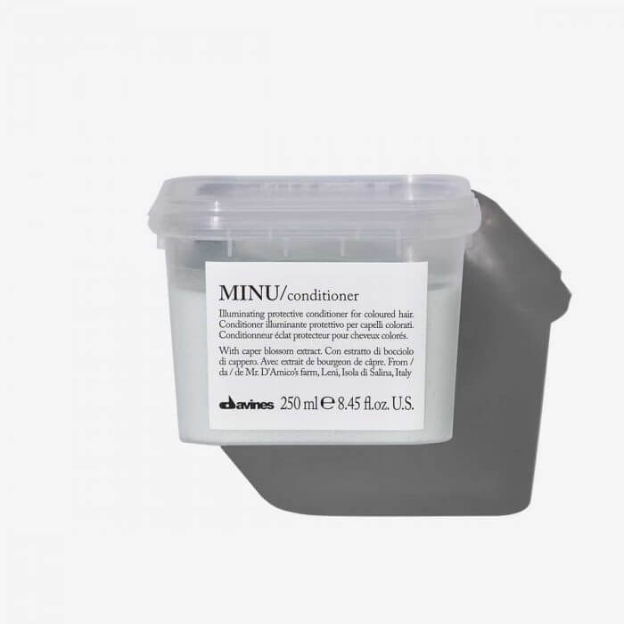 Davines Essential Haircare MINU Conditioner 250ml kappersoutlet