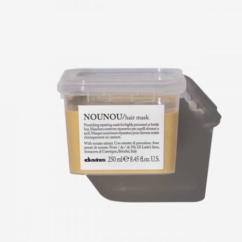 Davines Essential Haircare NOUNOU Masker 250ml kappersoutlet