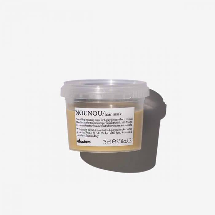 Davines Essential Haircare NOUNOU Masker 75ml