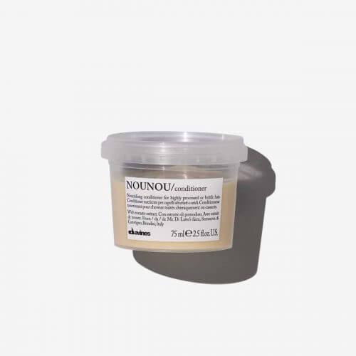 Davines Essential Haircare NOUNOU Conditioner 75ml