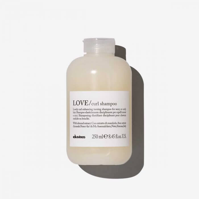 Davines Essential Haircare LOVE CURL Shampoo 250ml kappersoutlet