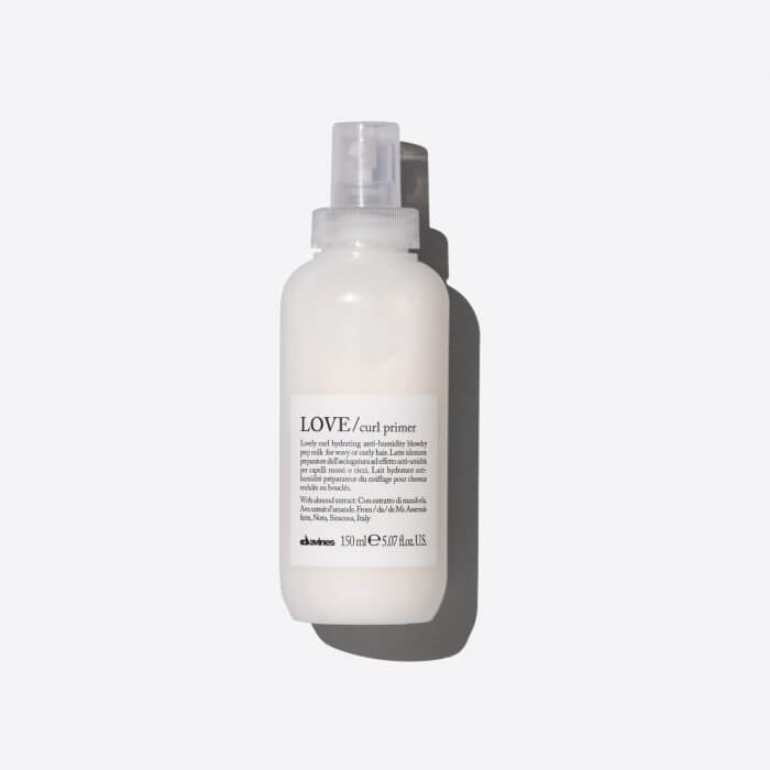 Davines Essential Haircare LOVE CURL Primer 150ml kappersoutlet