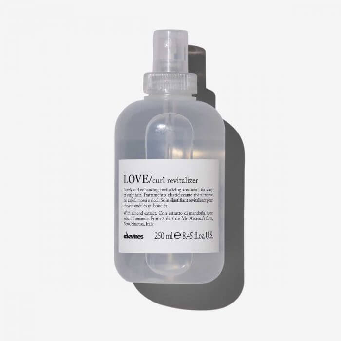 Davines Essential Haircare LOVE CURL Revitalizer 250ml kappersoutlet