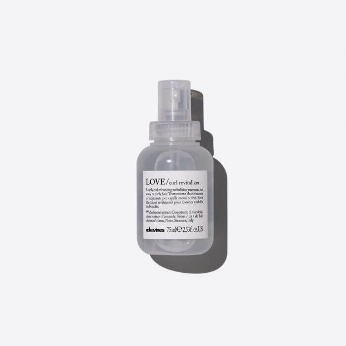 Davines Essential Haircare LOVE CURL Revitalizer 75ml kappersoutlet