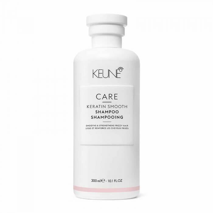 Keune-Care-Keratin-Smooth-Shampoo