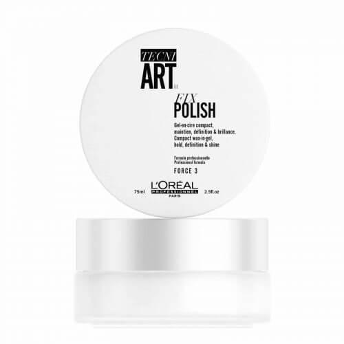Fix Polish Wax-In-Gel