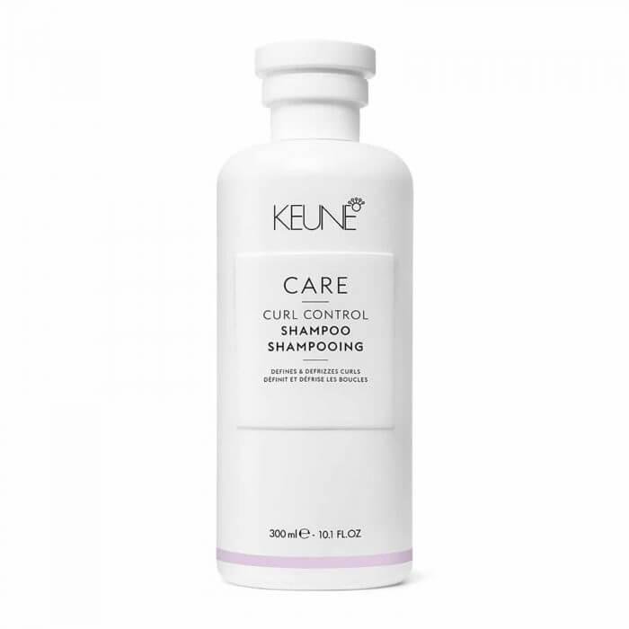 keune-care-curl-control-shampoo