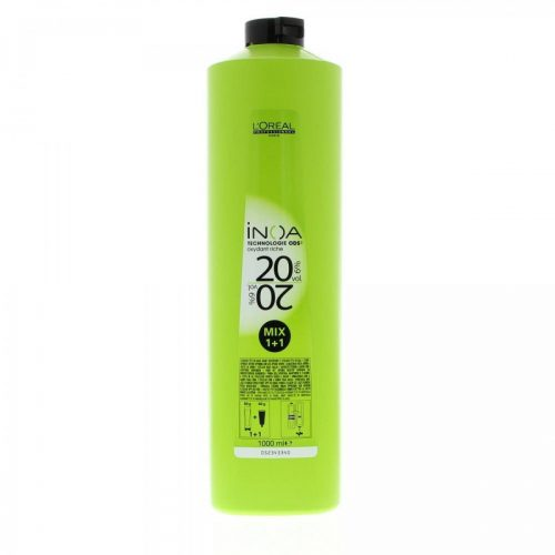 goedkoop online L'Oréal Professionnel INOA Oxydant Riche 20 Volume kopen KappersOutlet
