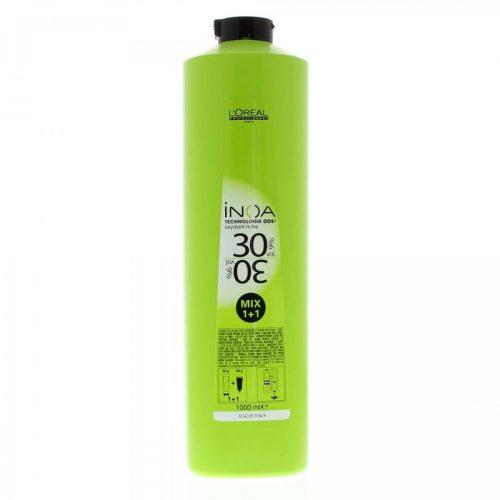 goedkoop online L'Oréal Professionnel INOA Oxydant Riche 30 Volume kopen KappersOutlet