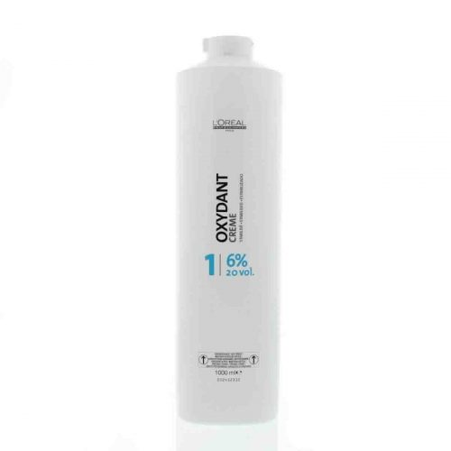 goedkoop online L'Oréal Professionnel Oxydant 6% - 20 Volume kopen KappersOutlet