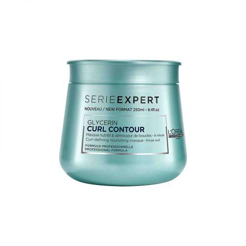 goedkoop online L'Oréal Professionnel Serie Expert Curl Contour Masker 250ml kopen KappersOutlet