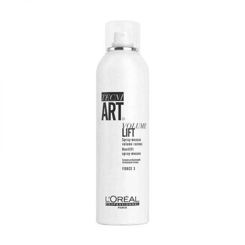 goedkoop online L'Oréal Professionnel Tecni.ART Volume Lift Mousse 250ml kopen KappersOutlet