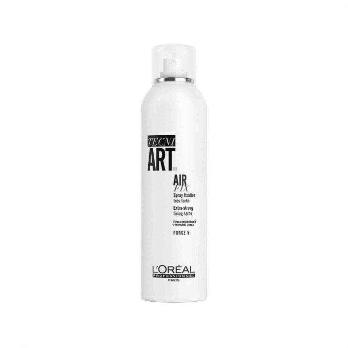 goedkoop online L'Oréal Professionnel Tecni.ART Air Fix 250ml kopen KappersOutlet