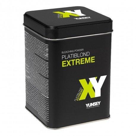 Yunsey Platiblond Extreme Ontkleuringspoeder 500gr kappersoutlet