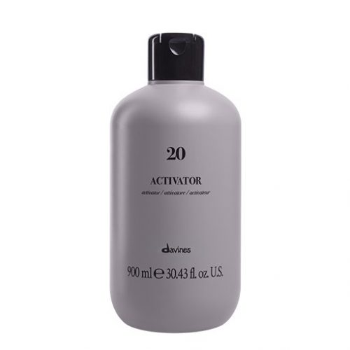 Davines Mask with Vibrachrom Activator 20 vol 900ml kappersoutlet