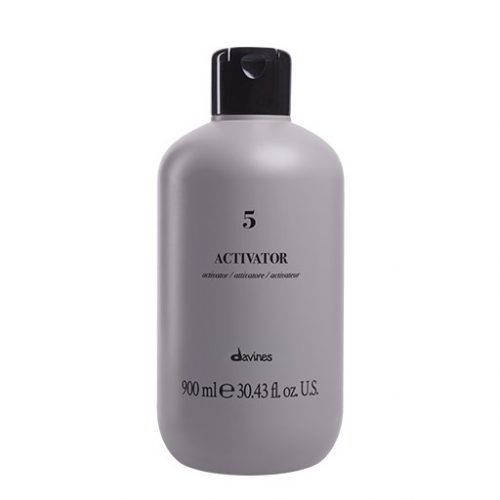 Davines Mask with Vibrachrom Activator 5 vol 900ml kappersoutlet