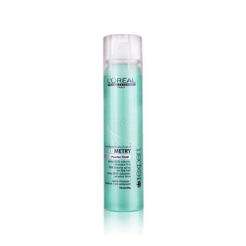 L'Oréal Professionnel - Serie Expert Volumetry Powder Fresh SOS Volume Spray 78ml KappersOutlet