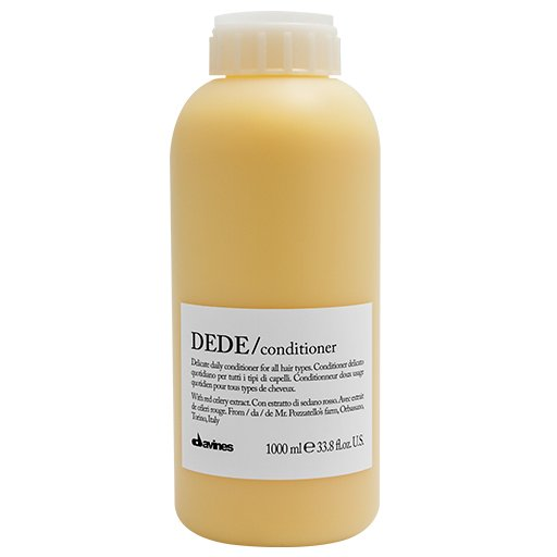 Davines Essential Haircare DEDE Conditioner 1000ml kappersoutlet