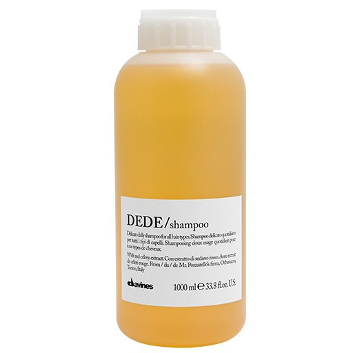 Davines Essential Haircare DEDE Shampoo 1000ml kappersoutlet