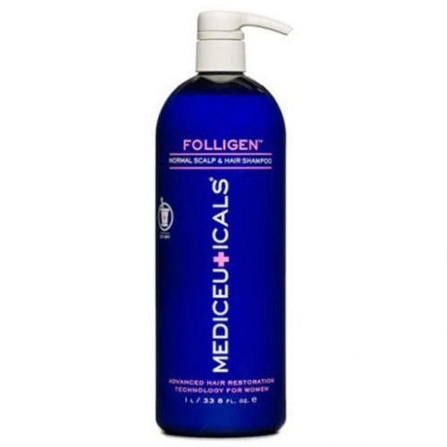 Mediceuticals Folligen Shampoo 1000ml kappersoutlet
