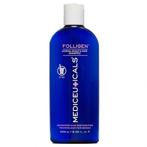 Mediceuticals Folligen Shampoo 250ml kappersoutlet