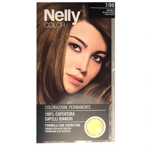 Nelly Color 5/00 Licht Kastanjebruin Haarkleuring kappersoutlet