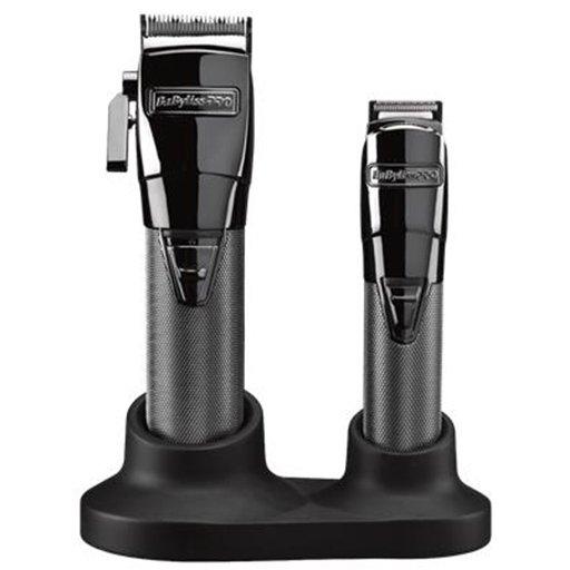 BaByliss PRO GunsteelFX FX8705E Tondeuse en Trimmer set kappersoutlet