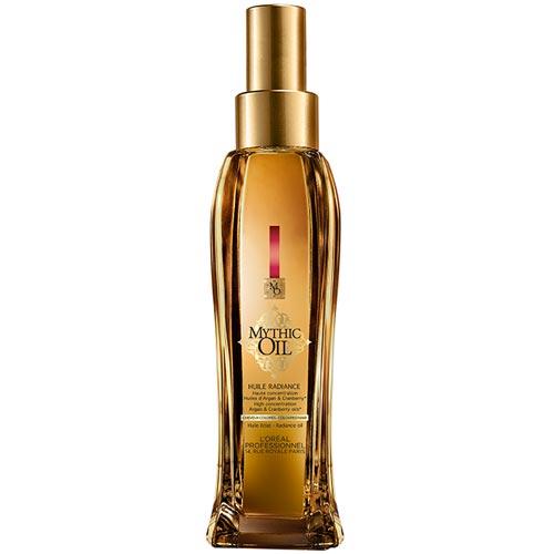 L'Oréal professionnel l'oreal mythic oil radiance 100ml kappersoutlet