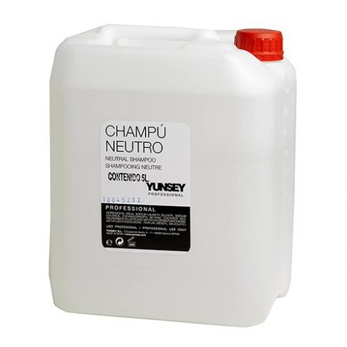 Yunsey Neutral Shampoo 5000ml