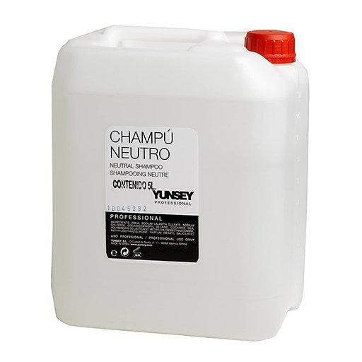 Yunsey Neutral Shampoo 5000ml