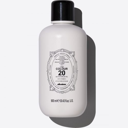 davines a new colour 20 vol 900ml kappersoutlet