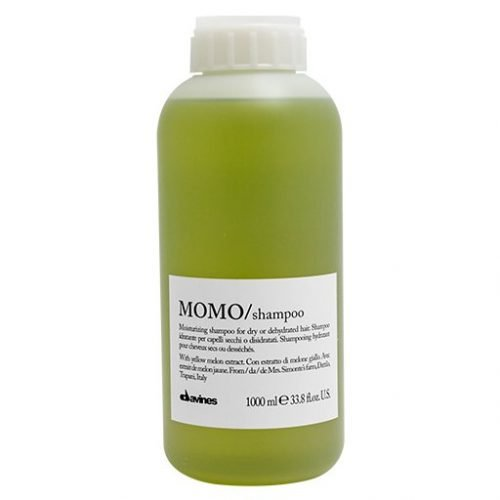 davines essential haircare momo shampoo 1000ml kappersoutlet