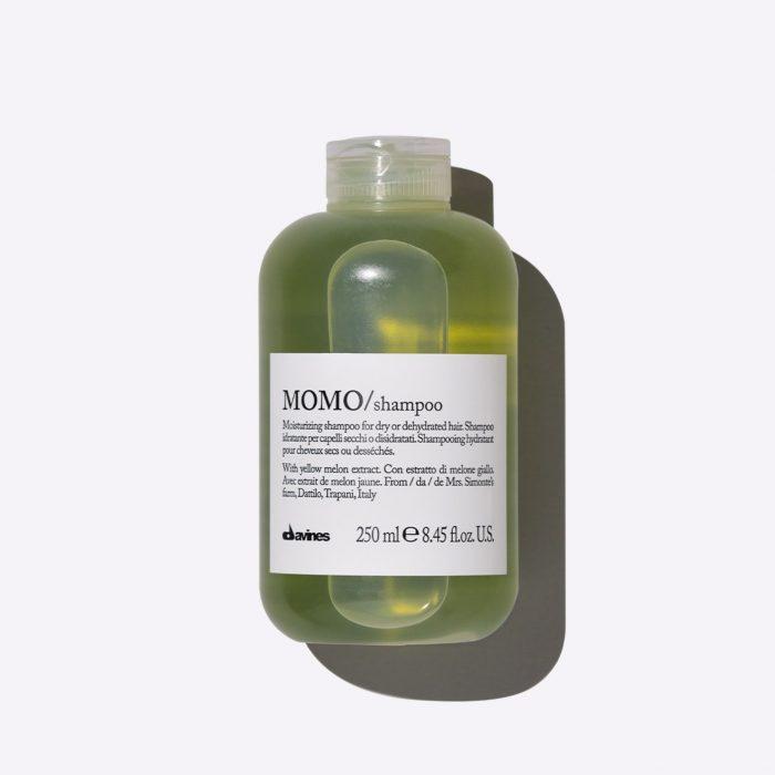 davines essential haircare momo shampoo 250ml kappersoutlet