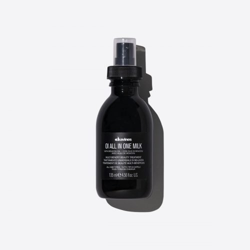 davines oi all in one milk 135ml kappersoutlet