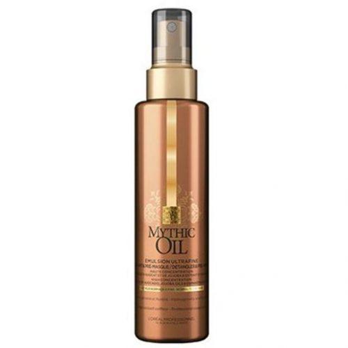 l'oréal professionnel loreal mythic oil detangler spray 150ml kappersoutlet