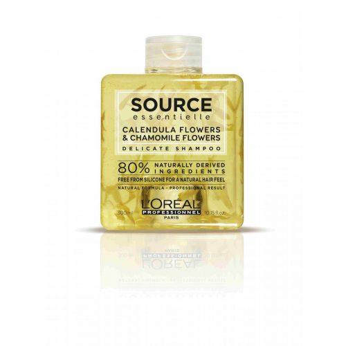 l'oréal professionnel loreal source essentielle delicate shampoo 300ml kappersoutlet