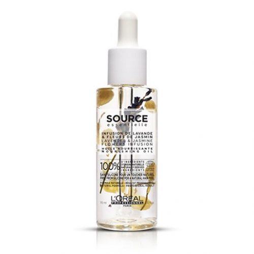 l'oréal professionnel loreal source essentielle nourishing oil 70ml kappersoutlet