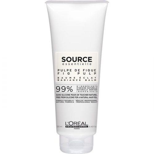 l'oréal professionnel loreal source essentielle radiance balm 250ml kappersoutlet