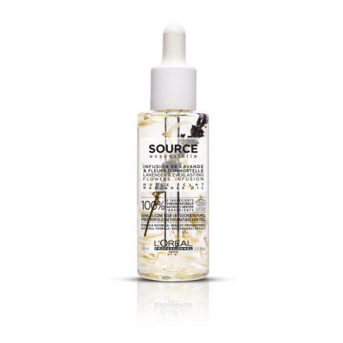 l'oréal professionnel loreal source essentielle radiance oil 70ml kappersoutlet