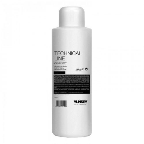 Yunsey Technical Line Oxiyunsey Oxydant 40 vol. 12% 1000ml kappersoutlet