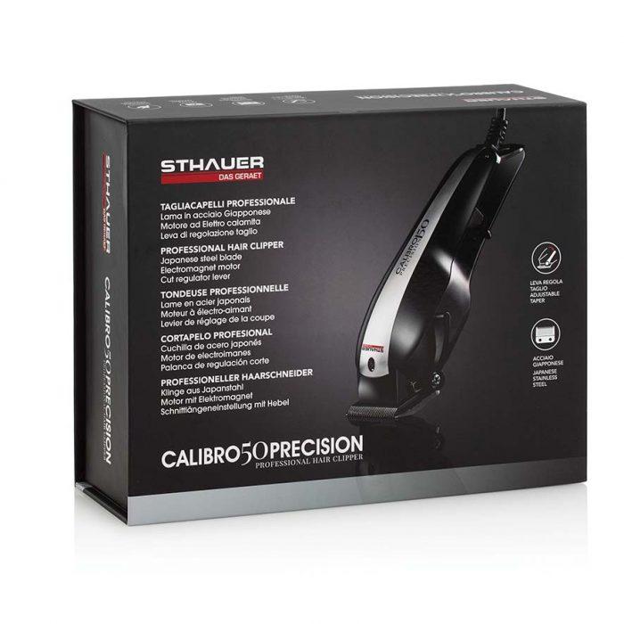 Sthauer Calibro 50 Precision Tondeuse Box kappersoutlet