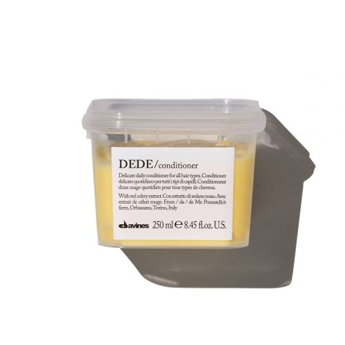 davines essential haircare dede conditioner 250ml kappersoutlet