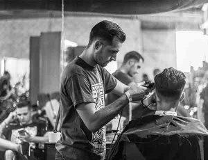 kappersoutlet barber